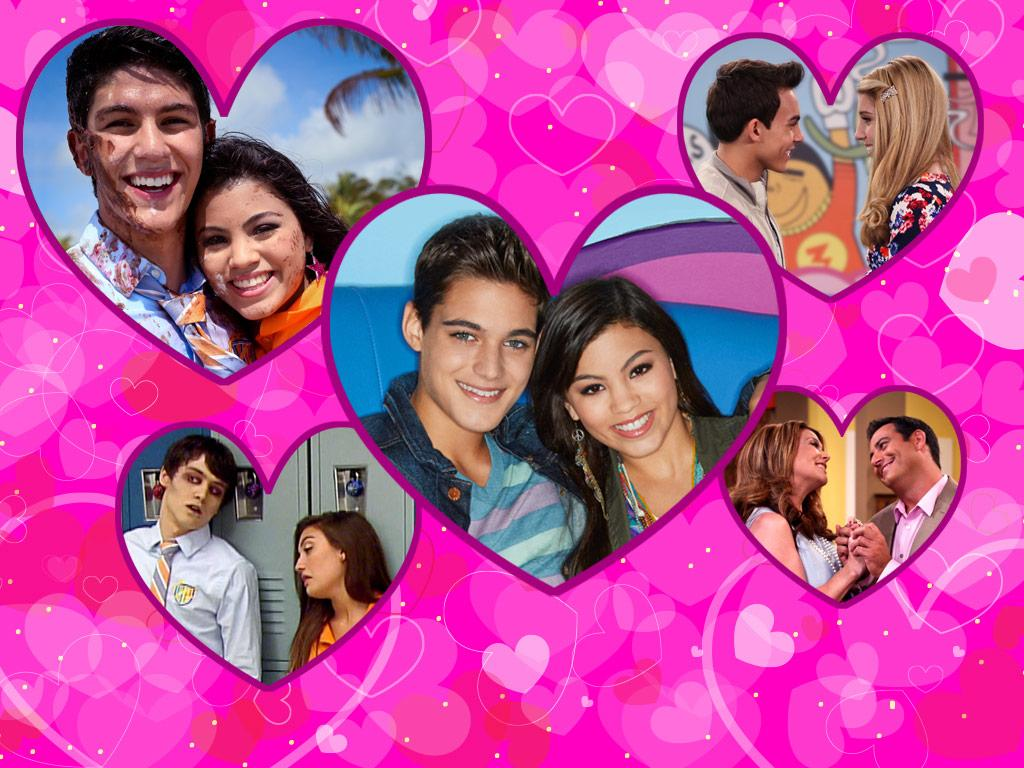 The Couples of Every Witch Way