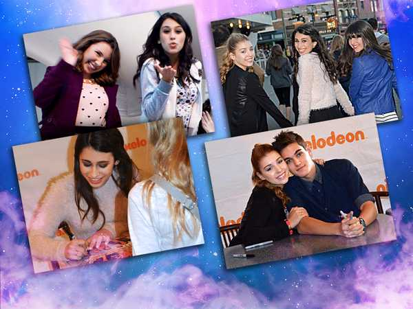 Every Witch Way: Viewing Party!
