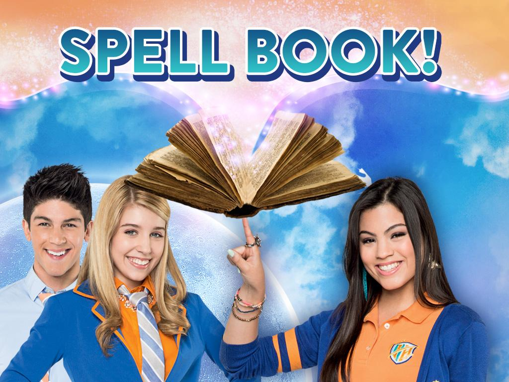 Every Witch Way Season 3 Wallpaper Every Witch Way Learn The
