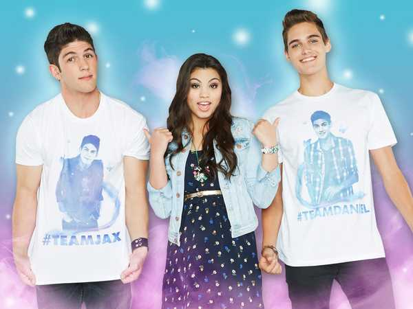 Every Witch Way: Team Jax Vs. Team Daniel!