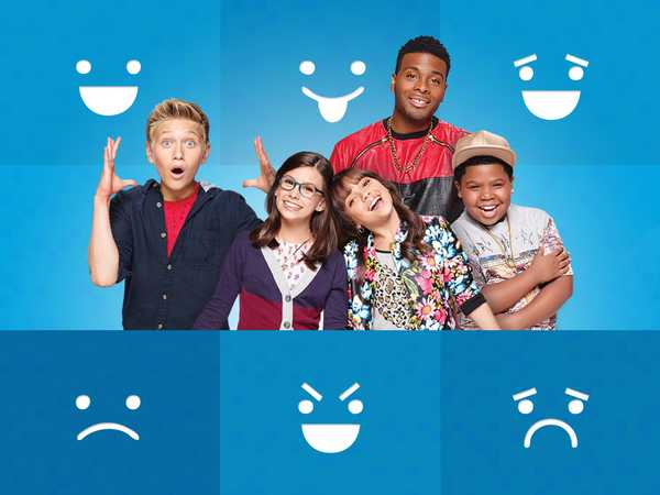 Game Shakers GIFs!