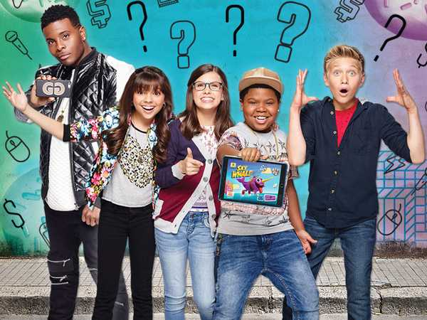 Who Are The Game Shakers?