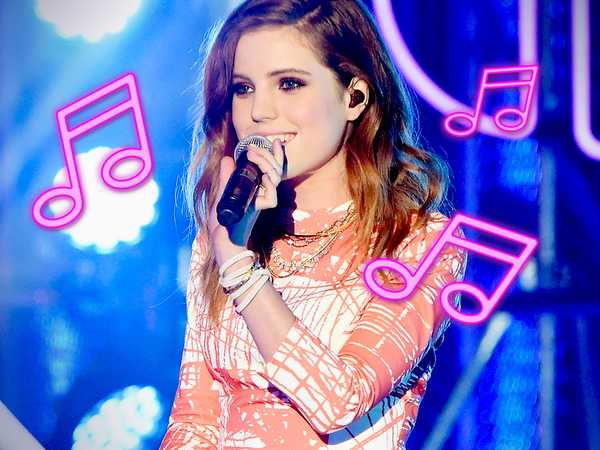 "The 2014 HALO Awards: Echosmith Performs ""Cool Kids"""