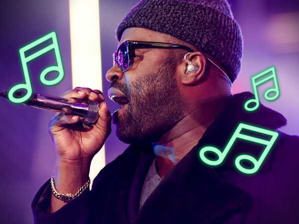 "The 2014 HALO Awards: The Roots Perform ""We Are Young"" with Meghan Trainor and Echosmith"
