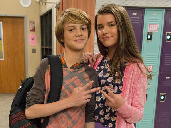 Henry Danger: Jace Dates!