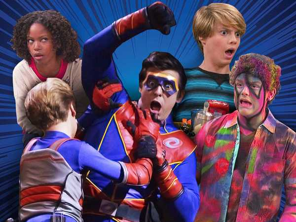 Henry Danger: Swellview Reactions!