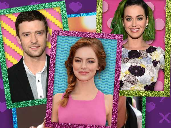 Kids' Choice Awards: Nominee Fun Facts!