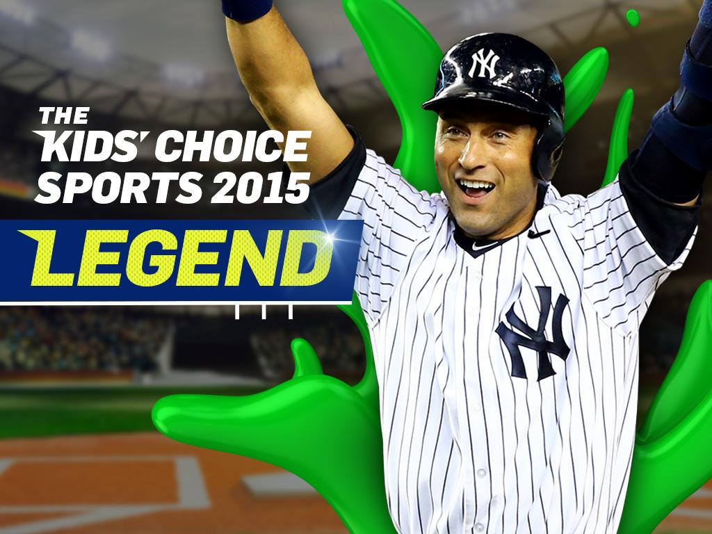Check Out These Legendary Stats on Derek Jeter