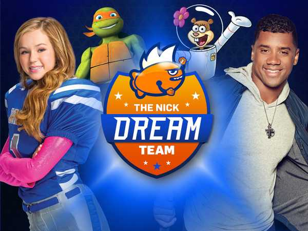Kids' Choice Sports: Nick Stars: Assemble!