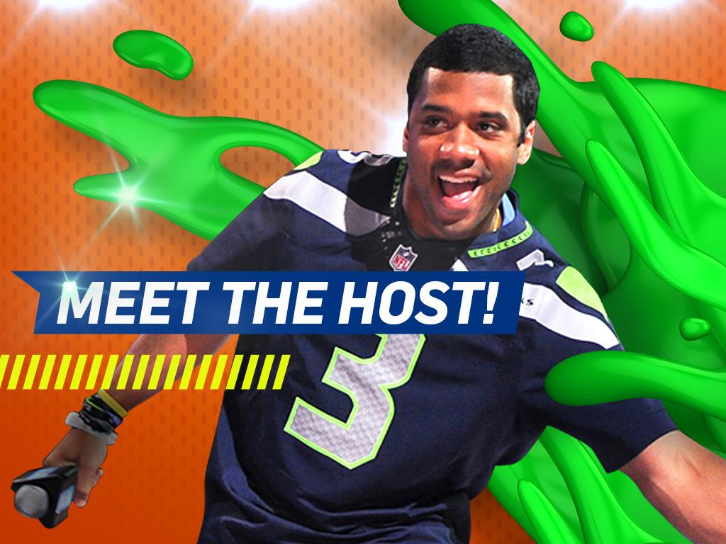 Get to Know Russell Wilson