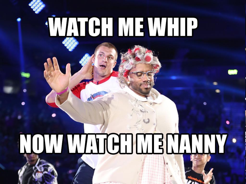 Granny Wilson