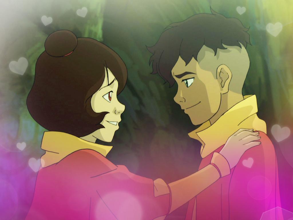 Book Three: Jinora & Kai's 10 Cutest Moments