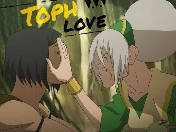 Toph Love