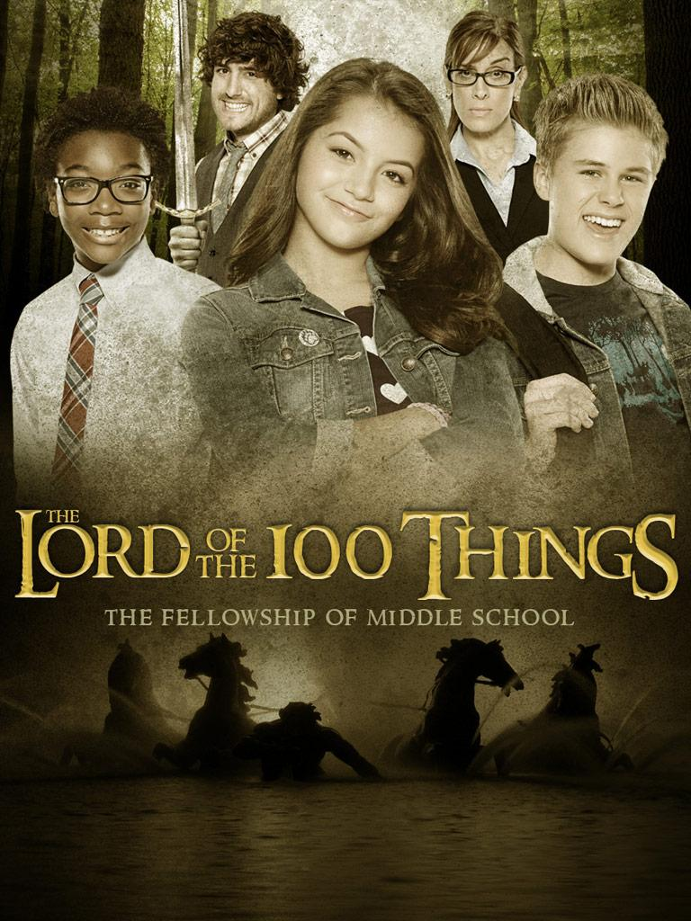 The Lord of the 100 Things