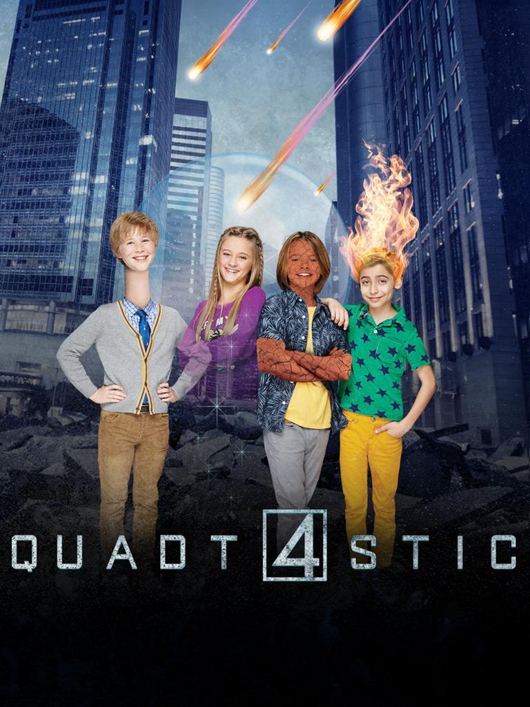 Quadtastic 4