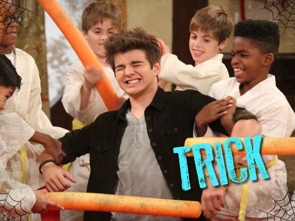 Trick: The Noodler