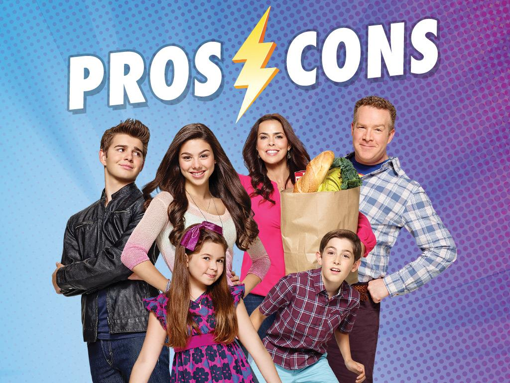 Pros and Cons to Being Super!