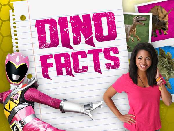 Shelby's Dino Facts!
