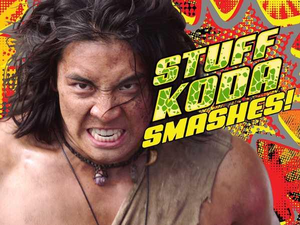 Stuff Koda Smashes!