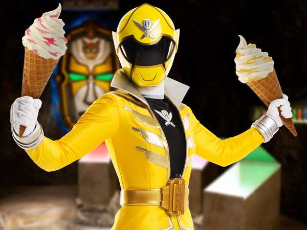 Power Rangers Megaforce Pictures – Best Pics from Nick.com