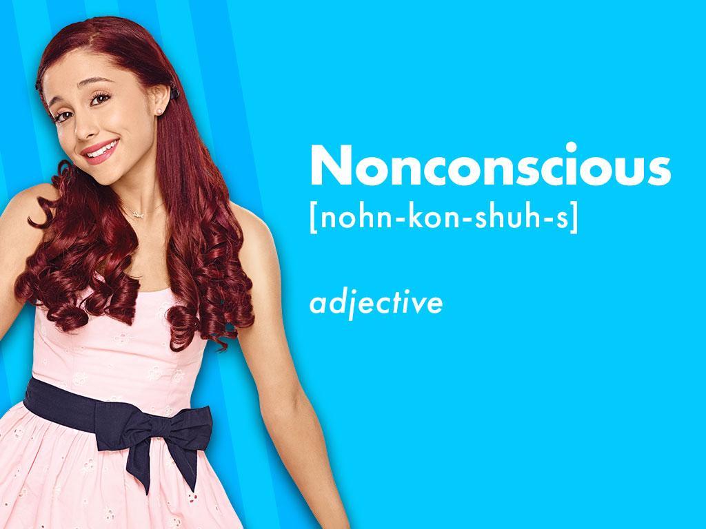 Nonconscious