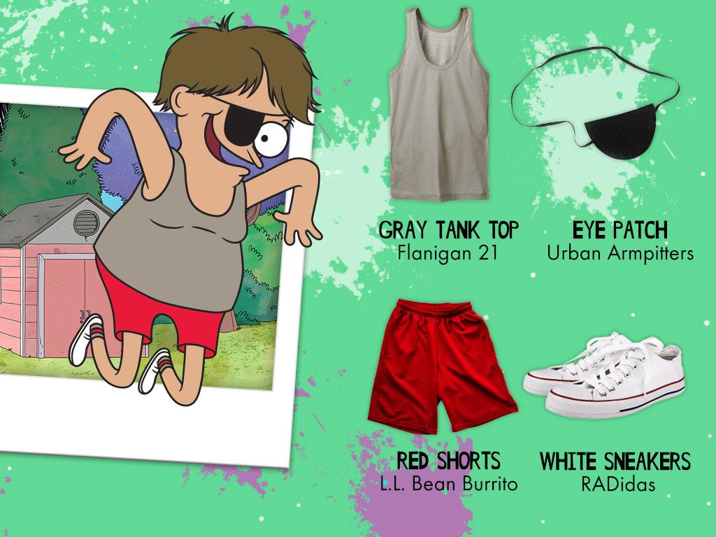 Steal Hector's Look!