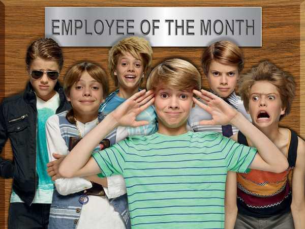 Splitting Adam: Employee Of The Month
