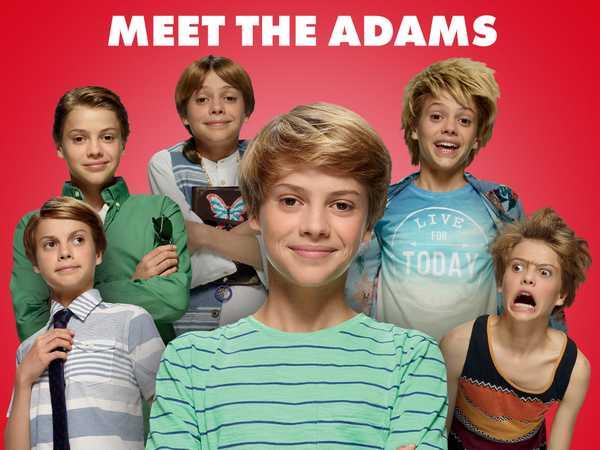 Splitting Adam: Meet the Adams!