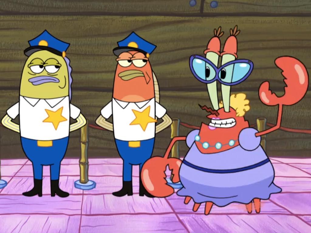 4. Pearls