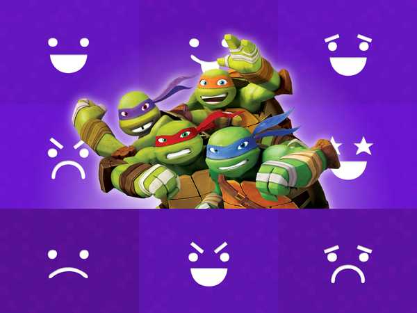 Say It With: TMNT GIFs