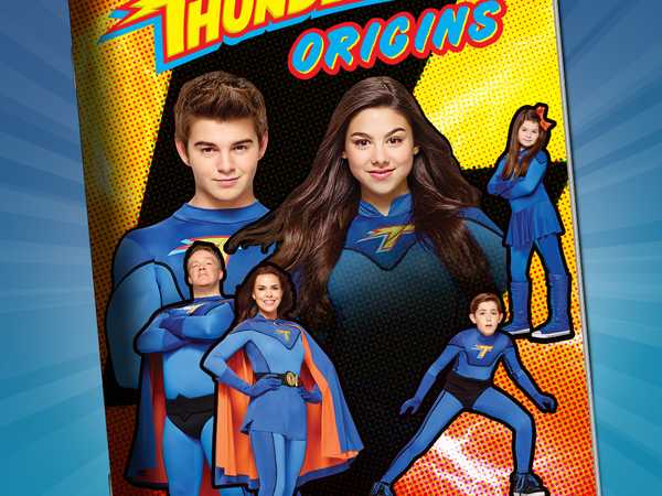 The Thundermans: Comic Recap!