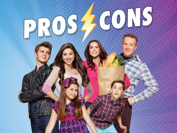 The Thundermans: Pros and Cons to Being Super!