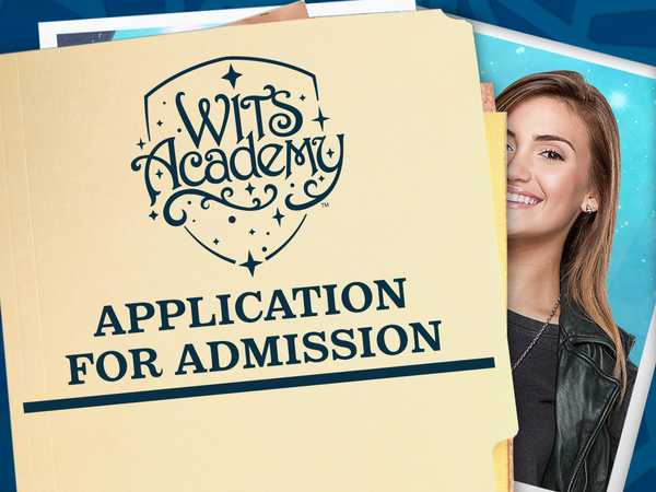 WITS Academy: Academy Applications!