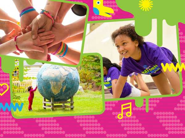 Worldwide Day of Play: Partners at Play!