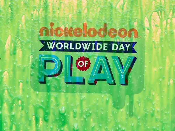 WWDOP 2016 | Play Days!