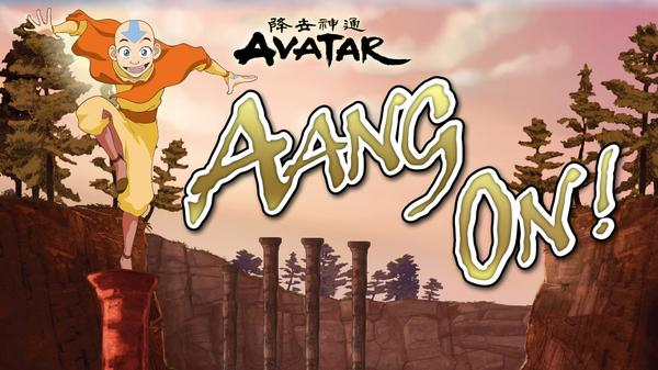 Aang On! Featured Image