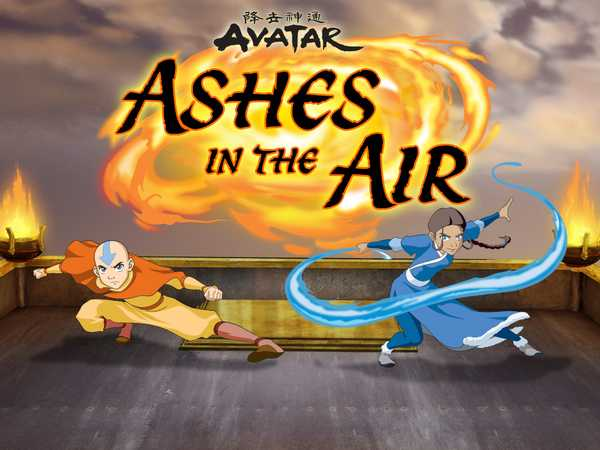 Avatar: Ashes in the Air