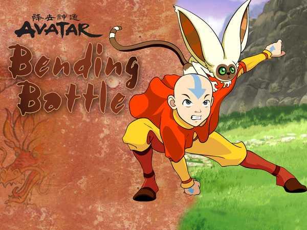 Avatar: Bending Battle