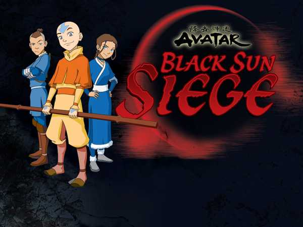 Avatar: Black Sun Siege