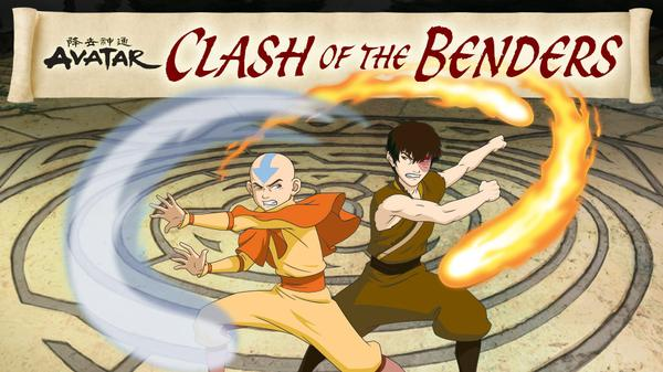 Clash of the Benders Featured Image