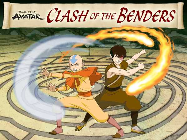 Avatar: Clash of the Benders