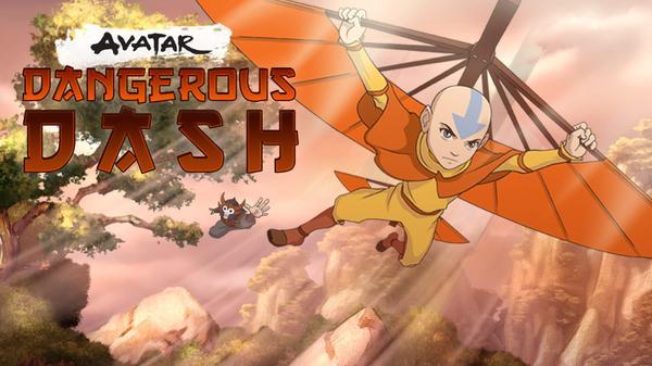 Dangerous Dash Featured Image