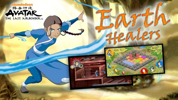 Avatar: Earth Healers Featured Image