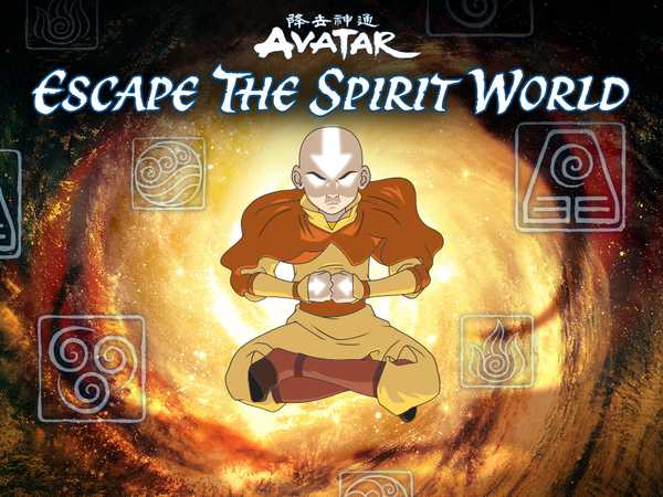 Avatar: Escape the Spirit World