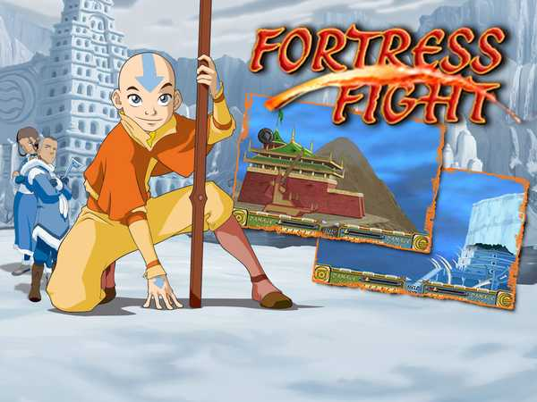 Avatar: Fortress Fight