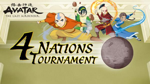 Four Nations Tournament Featured Image