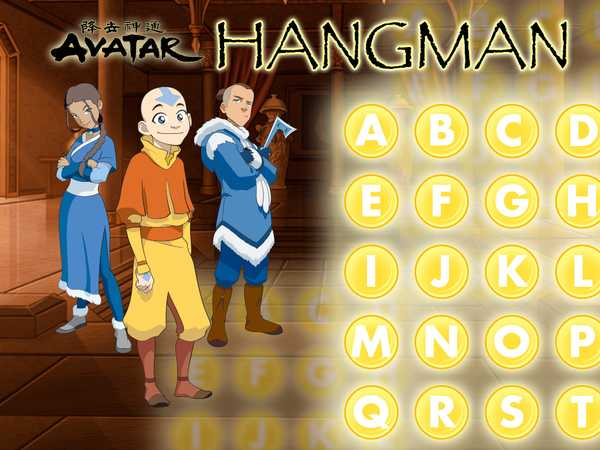 Avatar: Hangman