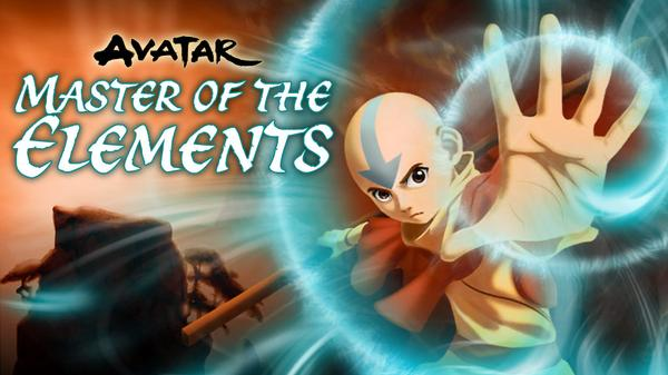 Master of The Elements Featured Image