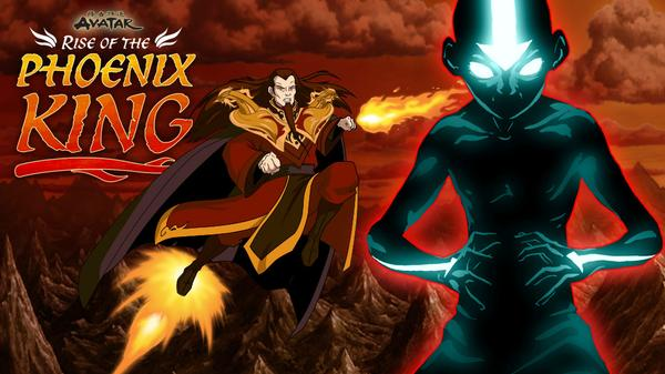 Rise of the Phoenix King Featured Image