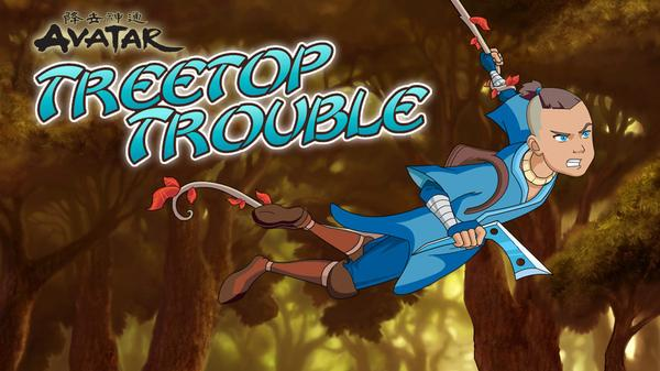 Treetop Trouble Featured Image
